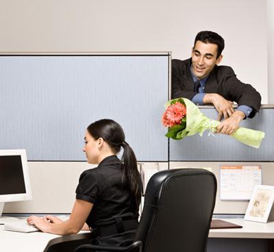 amor trabajo relacion