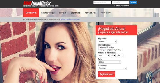 Las 5 mejores páginas de contactos para ligar y encontrar pareja en España